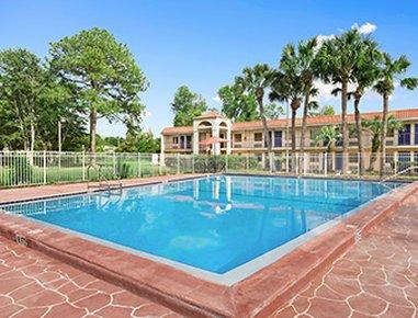 фото Days Inn South Jacksonville Hotel 487653705