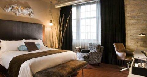 фото The Iron Horse Hotel 487654093