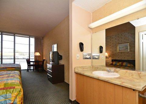 фото Econo Lodge 487654409