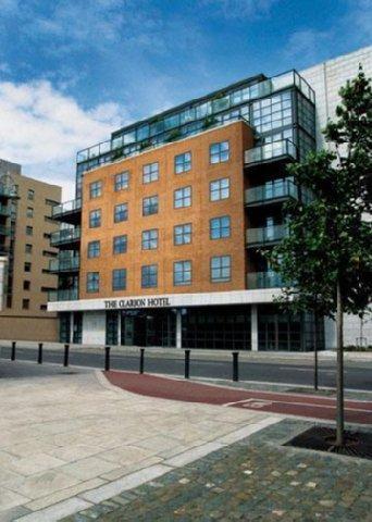 фото Clarion Hotel IFSC Dublin City 487654498