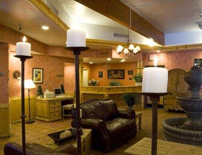 фото Best Western Plus Goodyear Inn 487654770