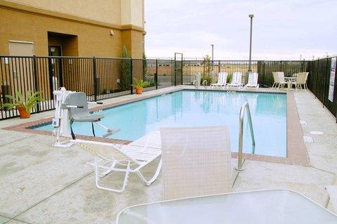 фото Hampton Inn & Suites Madera 487655134