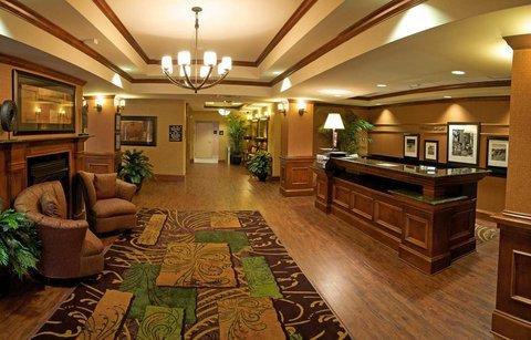 фото Hampton Inn Bryant 487655188