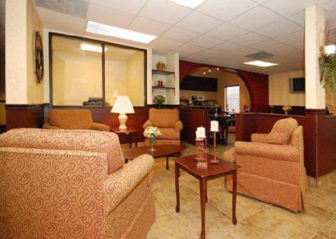 фото Comfort Inn South Kingsport 487655618
