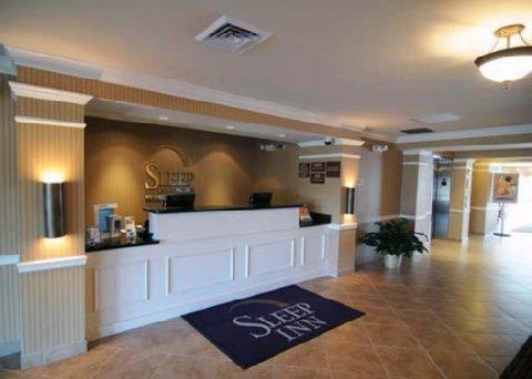 фото Sleep Inn & Suites Panama City Beach 487655852