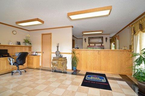 фото Best Western Inn of Old Vincennes 487655988