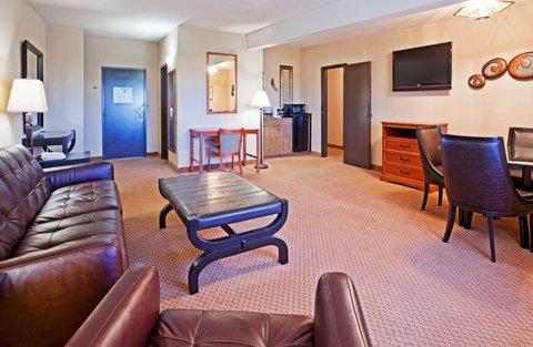 фото Holiday Inn Riverside Minot 487656189