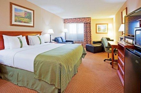фото Holiday Inn Riverside Minot 487656192