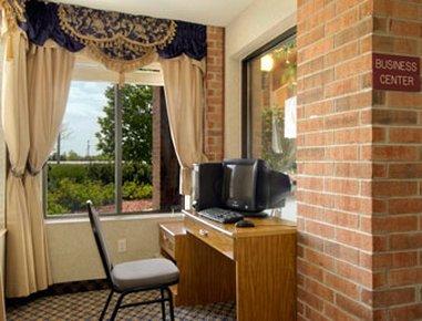фото Baymont Inn and Suites Boone 487656354