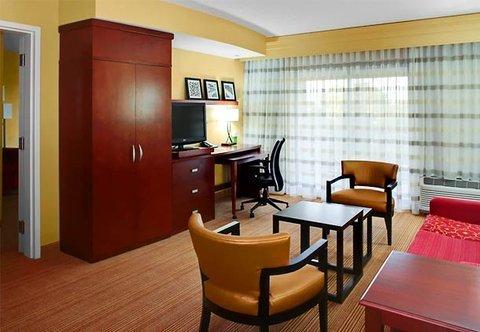 фото Courtyard Marriott Greenville 487656478