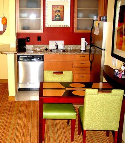 фото Residence Inn Bryan College Station 487656525