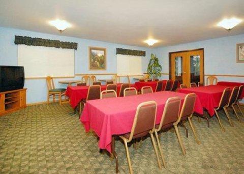фото Comfort Inn Edgerton 487656628