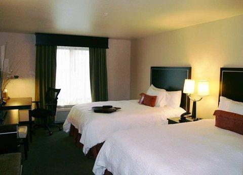 фото Hampton Inn & Suites Roseville 487656683