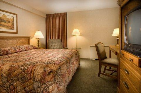 фото Pear Tree Inn Overland Park 487656730