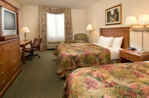 фото Drury Inn & Suites The Woodlands 487657081