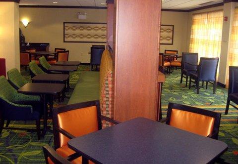 фото Fairfield Inn & Suites Carlisle 487657293