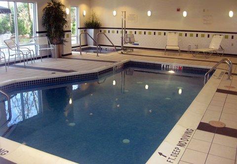 фото Fairfield Inn & Suites Carlisle 487657294