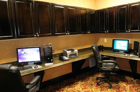 фото Hampton Inn & Suites Boerne 487657421