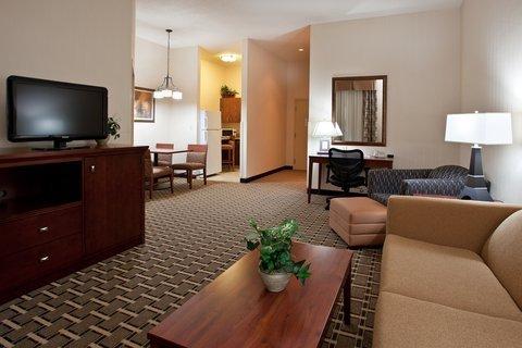 фото Holiday Inn Express 487657508