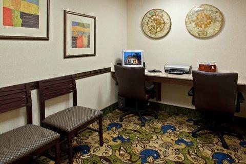 фото Holiday Inn Express 487657522