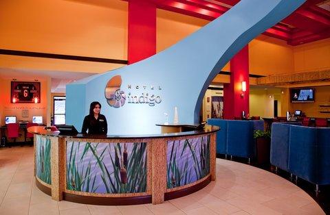 фото Hotel Indigo Chicago - Vernon Hills 487657849