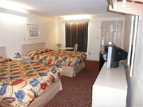 фото Southern Inn Lumberton 487658815