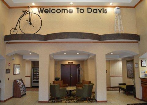 фото Comfort Suites UC Davis 487658828