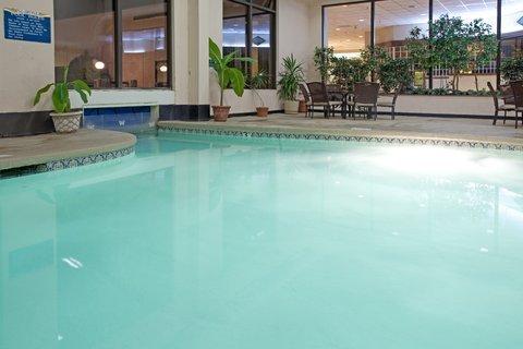 фото Hotel Salisbury & Conference Center 487658950