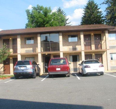 фото Motel M Lewisburg 487659899