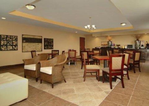 фото Comfort Inn Lake Charles 487660221
