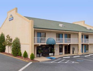 фото Days Inn Atlanta NE 487661121