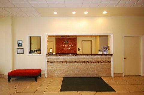 фото Best Western Medical Center Inn 487662003