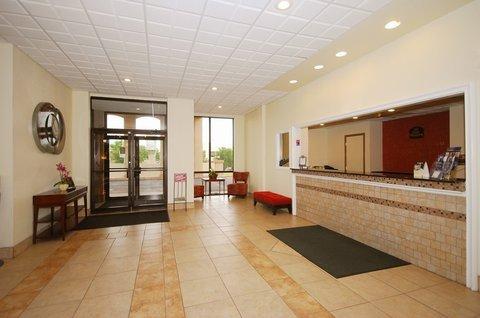 фото Best Western Medical Center Inn 487662004