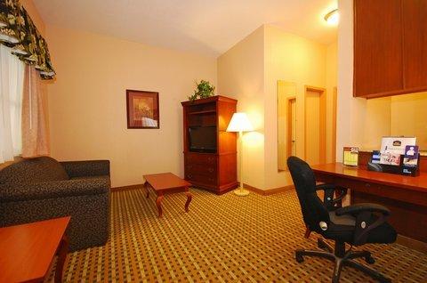 фото Best Western Medical Center Inn 487662010