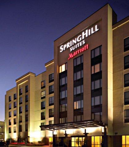 фото Springhill Suites Brenod 487662168