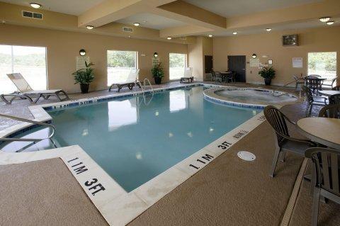 фото Best Western Plus Burleson Inn & Suites 487662337