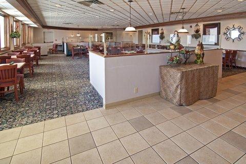фото Best Western Hotel & Restaurant 487662380