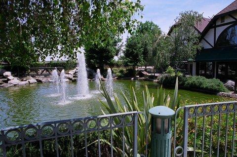 фото Holiday Inn Selma - Swancourt 487662624