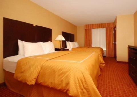 фото Comfort Suites Exton 487662679