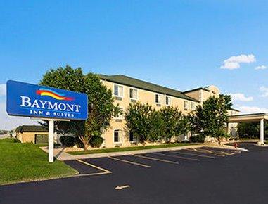 фото Baymont Inn and Suites Dekalb 487662706