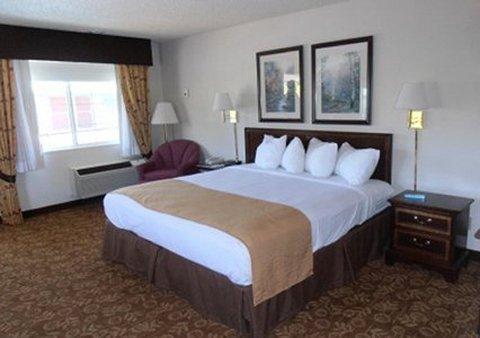 фото Quality Inn & Suites Minden 487662772