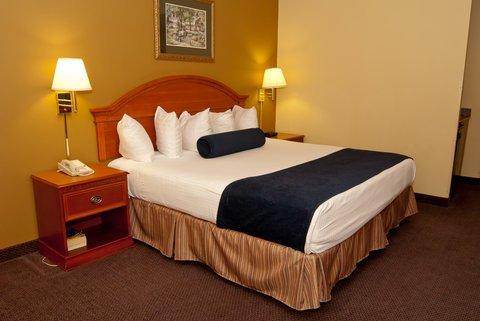 фото Best Western Inn Florence Cincinnati 487662826