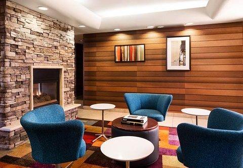 фото Fairfield Inn by Marriott Phoenix/Mesa 487663256