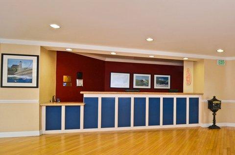 фото Best Western PLUS All Suites Inn 487663868