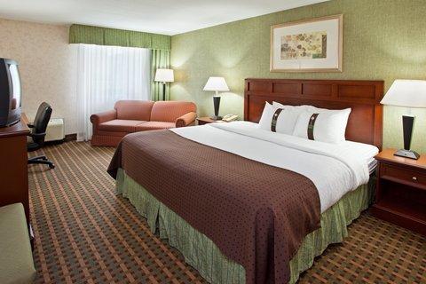 фото Holiday Inn Marietta 487664031