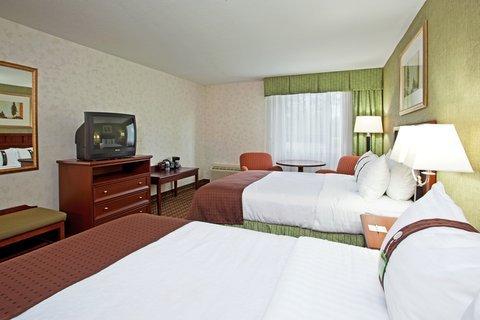 фото Holiday Inn Marietta 487664033