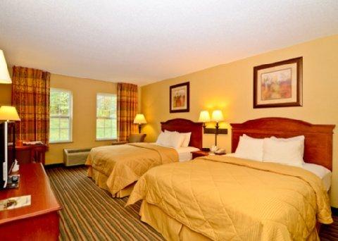 фото Comfort Inn And Suites Wilton 487665079