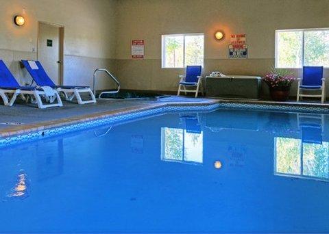 фото Comfort Inn Steamboat Springs Hotel 487665174