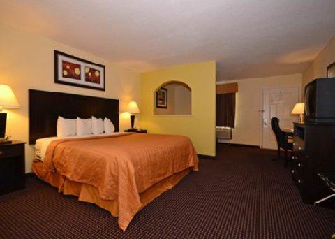 фото Quality Inn and Suites West Energy Corridor 487665735