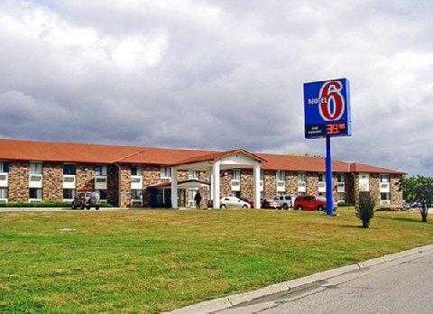 фото Motel 6 Douglas WY 487665788